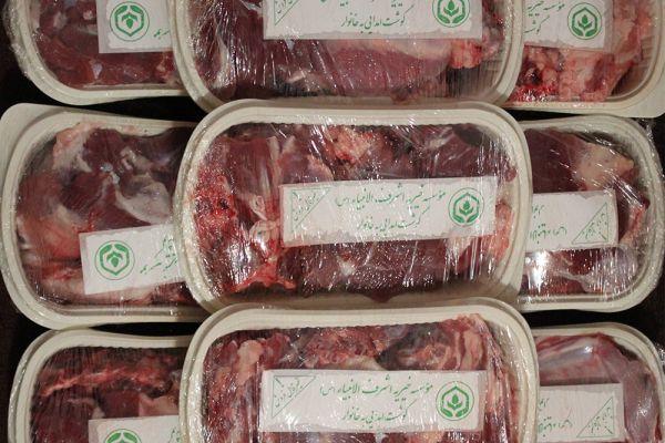 خیریه اشرف الانبیاء (ص) با عنایت پروردگار متعال و همیاری خیرین گرانمایه در سال 97 موفق به قربانی 320 راس گوسفند و توزیع چهار هزار و هفتصد کیلوگرم گوشت تازه میان خانوار ایتام و محرومین تحت حما