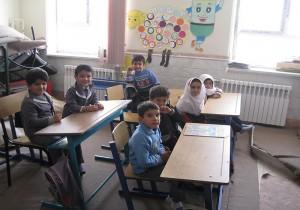 ساخت دبستان حضرت رقیه (س) الویرآباد قم، توسط خیرین خیریه اشرف الانبیاء (ص) - موسسه خیریه اشرف الانبیاء (ص)
